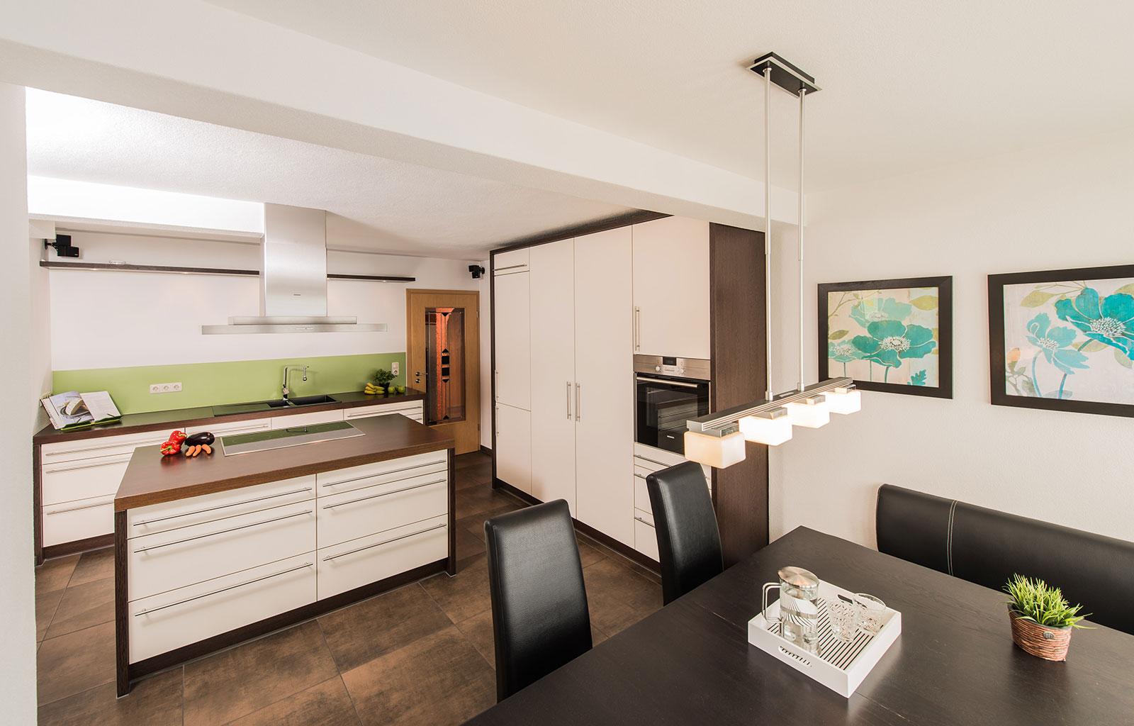 Gemütlich Küche Raumgestaltung Bilder - Ideen Für Die Küche ...